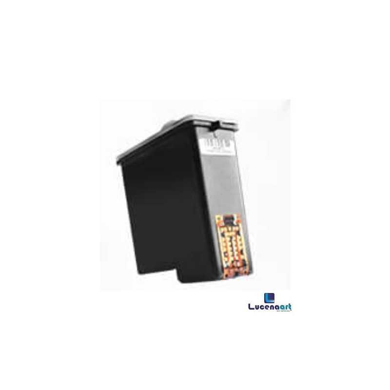 Cartucho Base solvente-Cor Preta TS-03