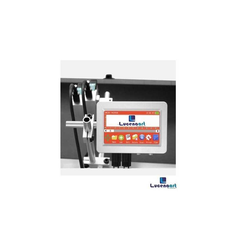 Datador inkJet Tij  LC-200