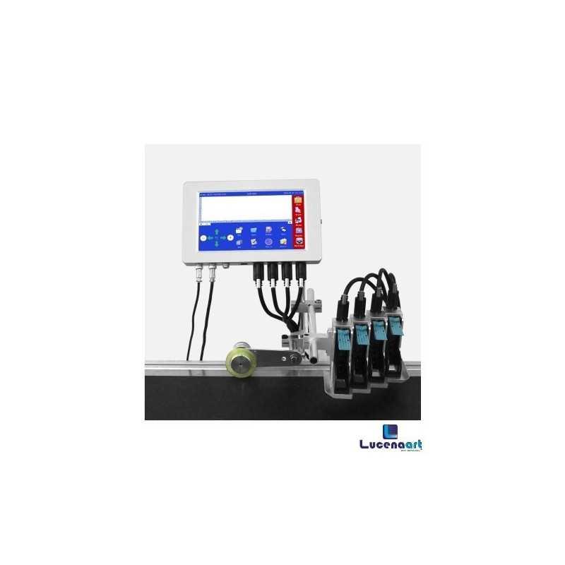 Datador inkJet Tij LC-400
